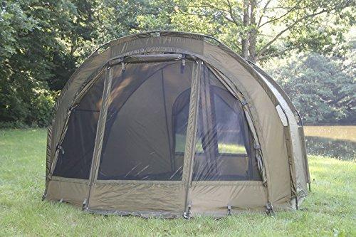 Anaconda – Cusky Dome 190 - 2