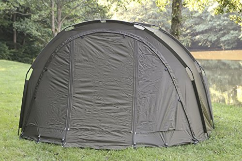 Anaconda – Cusky Dome 190 - 3