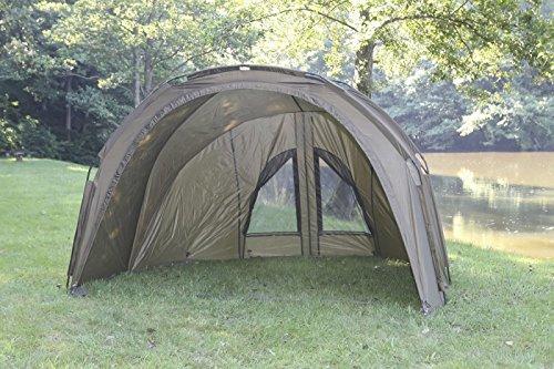 Anaconda – Cusky Dome 190 - 4