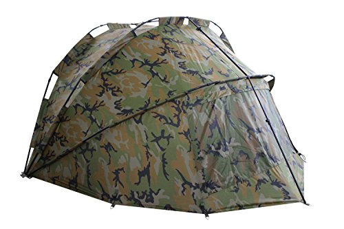MK-Angelsport – 5 Season Ghost Pro Dome - 3