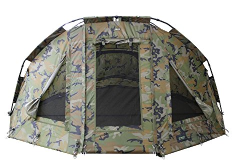 MK-Angelsport – 5 Season Ghost Pro Dome - 4