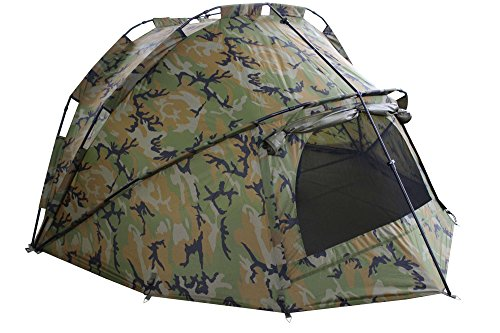 MK-Angelsport – 5 Season Ghost Pro Dome - 5