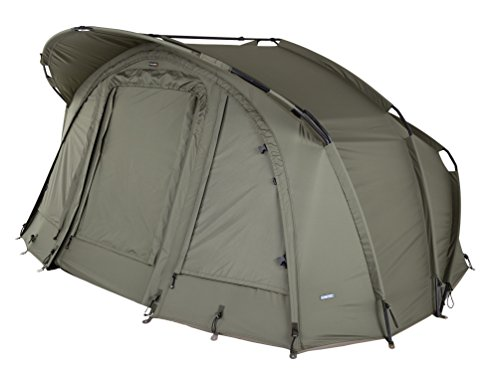 Chub Vantage Bivvy 2 Man Dome Zelt Angelzelt Karpfenzelt Tent Anglerzelt - 2