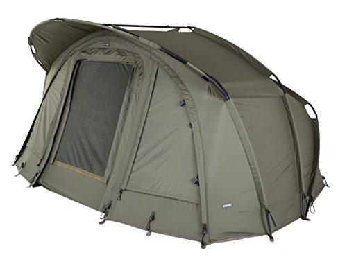 Chub Vantage Bivvy 2 Man Dome Zelt Angelzelt Karpfenzelt Tent Anglerzelt - 3