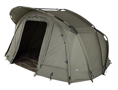 Chub Vantage Bivvy 2 Man Dome Zelt Angelzelt Karpfenzelt Tent Anglerzelt - 4