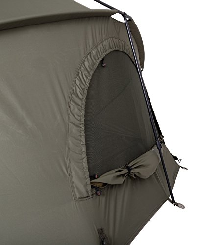 Chub Vantage Bivvy 2 Man Dome Zelt Angelzelt Karpfenzelt Tent Anglerzelt - 6