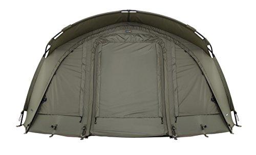 Chub Vantage Bivvy 2 Man Dome Zelt Angelzelt Karpfenzelt Tent Anglerzelt - 7