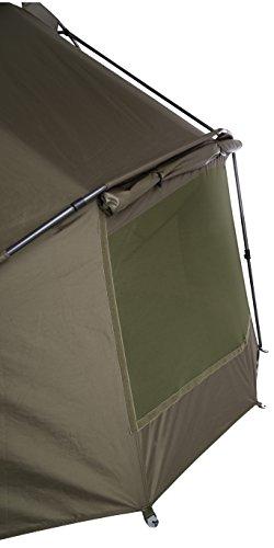 JRC Unisex Cocoon 2G Bivvy, grün, 1Personen - 5