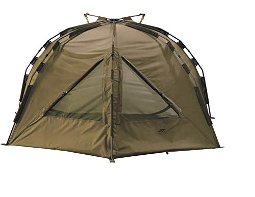 JRC – Stealth Bloxx Shelter - 2
