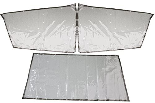 MK-Angelsport – 5 Seasons Dome Pro - 4