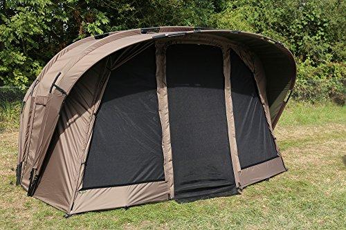 Fox -Retreat+ 2-Man Dome - 8