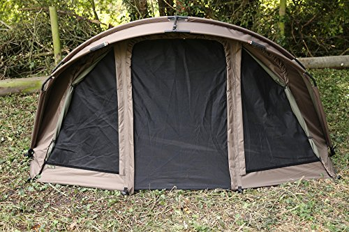 Fox – Retreat+ Compact Dome - 8