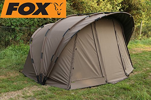 Fox - Retreat+ 1-Man Dome