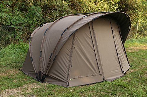 Fox – Retreat+ 1-Man Dome - 4