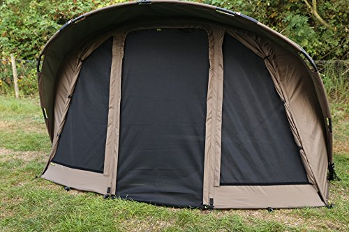 Fox – Retreat+ 1-Man Dome - 7