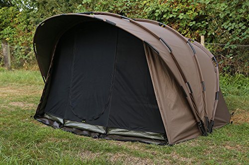 Fox – Retreat+ 1-Man Dome - 8