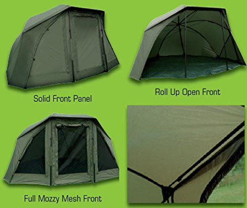 Fox – Royale 60″ Brolly System - 2