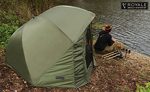 Fox – Royale 60″ Brolly System - 3