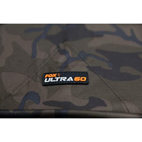 Fox – Ultra 60 Brolly System Camo - 9