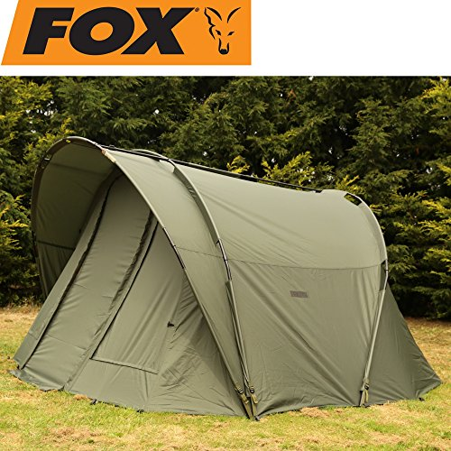 Fox - Royale Euro Dome 2-Man Bivvy