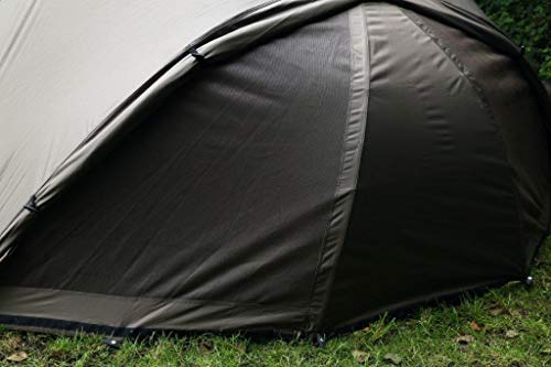 Fox – Ultra 60 Brolly - 2