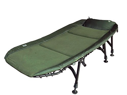 Ehmanns - Karpfenliege Pro-Zone Advantage Bedchair