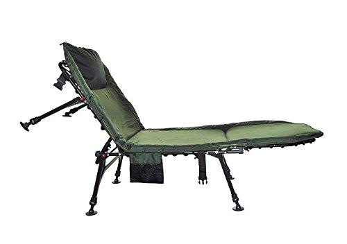 Ehmanns – Karpfenliege Pro-Zone Advantage Bedchair - 2