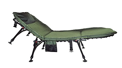 Ehmanns – Karpfenliege Pro-Zone Advantage Bedchair - 3