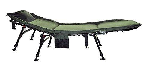Ehmanns – Karpfenliege Pro-Zone Advantage Bedchair - 4