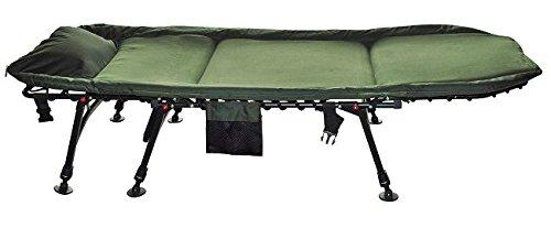 Ehmanns – Karpfenliege Pro-Zone Advantage Bedchair - 5