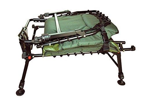 Ehmanns – Karpfenliege Pro-Zone Advantage Bedchair - 8