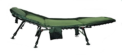 Ehmanns Hot Spot Advantage 3-Leg Bedchair - 2