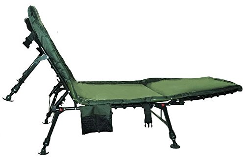 Ehmanns Hot Spot Advantage 3-Leg Bedchair - 7