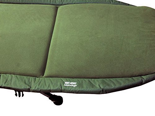 Ehmanns Hot Spot Advantage 3-Leg Bedchair - 6