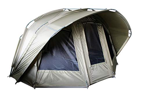 MK-Angelsport - MK Fort Knox 2.0 Pro Dome 3,5 Mann