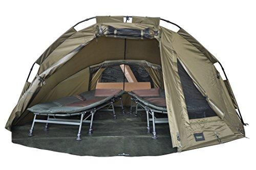 MK-Angelsport – MK 5 Seasons Dome Pro 2 - 2