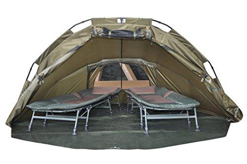 MK-Angelsport – MK 5 Seasons Dome Pro 2 - 3