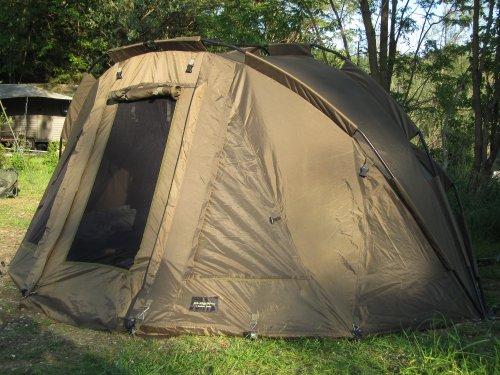 MK-Angelsport – MK 5 Seasons Dome Pro 2 - 4