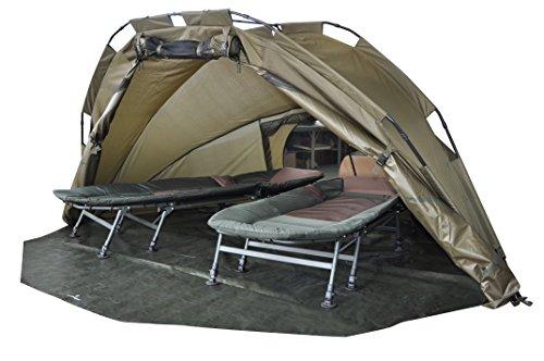 MK-Angelsport – MK 5 Seasons Dome Pro 2 - 5