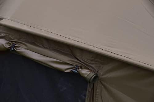 MK-Angelsport – MK 5 Seasons Dome Pro 2 - 7
