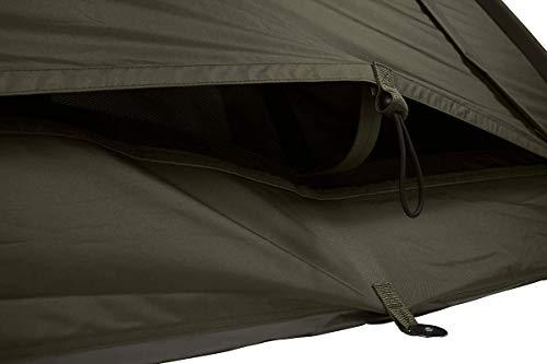 Trakker Tempest Advanced 100 Shelter Bivvy Zelt - 3