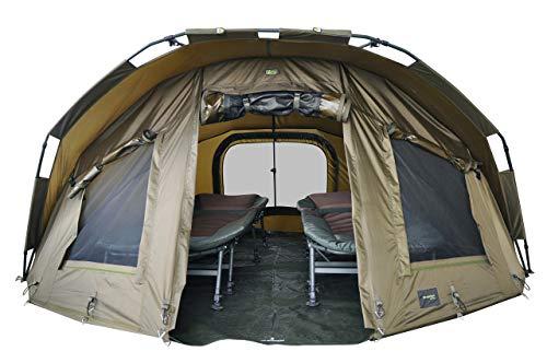 MK-Angelsport - MK Fort Knox 2.0 Pro Dome 2 Mann