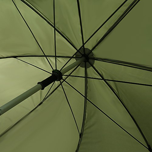 MK-Angelsport – Moskito 5 Seasons Master Angelschirm 2,5m - 4