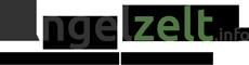 Angelzelt Informationsportal Logo